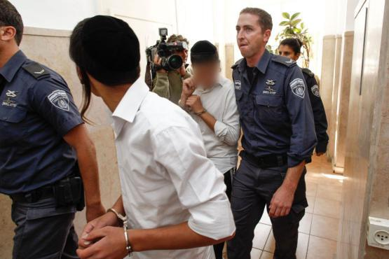 محكمة إسرائيلية ترفض اعترافات مستوطن شارك في حرقة عائلة دوابشة