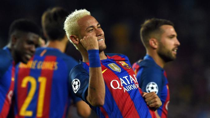كم أنفق نادي برشلونة على صفقاته منذ رحيل نيمار؟