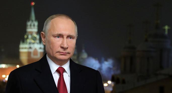 بوتين: لن نغمض أعيننا عن نشر الصواريخ الأمريكية التي تشكل تهديدا مباشرا لأمننا