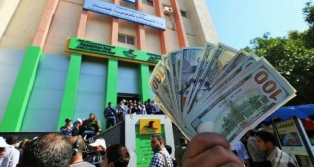 نقابة موظفي غزة توجه مطالب للمالية بشأن صرف الدفعة القادمة من المنحة القطرية