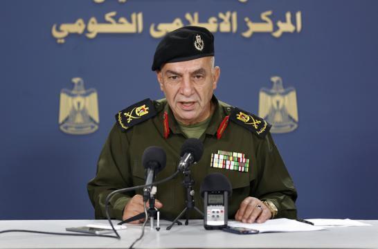 الضميري: الاحتلال يحاول إضعاف السلطة الفلسطينية
