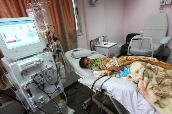 غزة.. الصحة تُحذر من توقف خدماتها خلال أيام