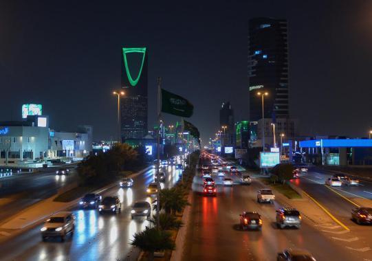 الوطن اليوم - النقد الدولي: السعودية السادسة في النمو الاقتصادي