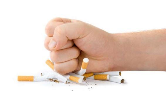 دراسة مهمة للراغبين بالتوقف عن التدخين