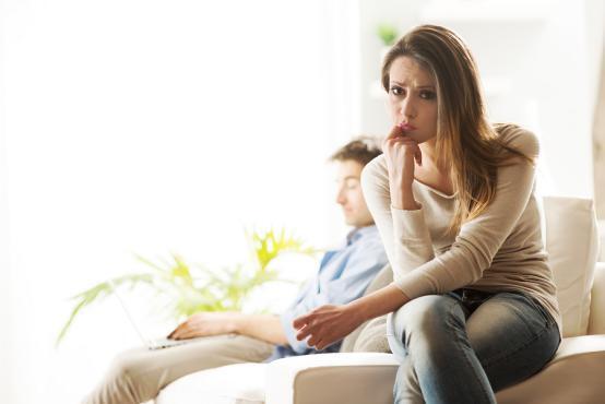 4 سُلوكيات يكرهها الرجل في الزوجة.. ما هي؟