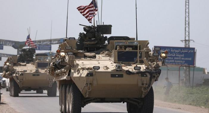 ترامب ينفي تغيير موقفه بشأن سحب القوات الأمريكية من سوريا