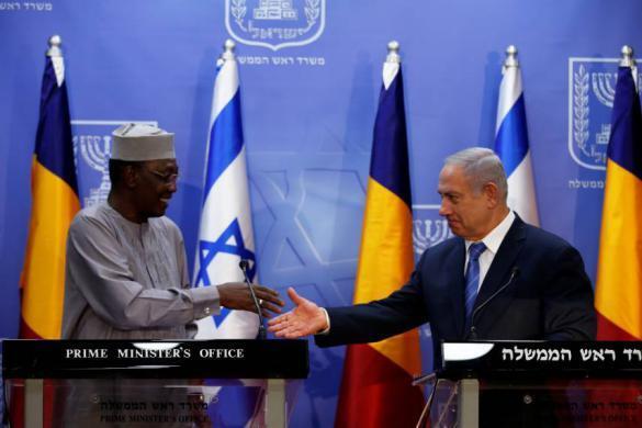 مسؤول ليبي: خطة إسرائيلية تشادية للسيطرة على الجنوب