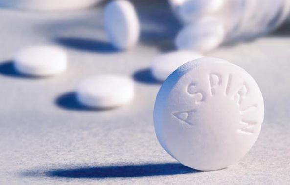 دراسة: تناول الأسبرين يوميا يزيد فرص النجاة من سرطان الرأس