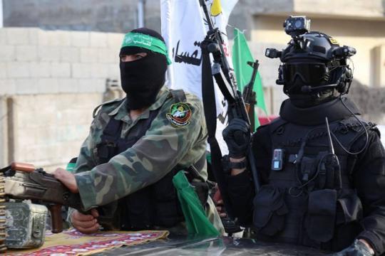 خلايا حماس النائمة في الضفة الغربية تربك حسابات جيش الاحتلال