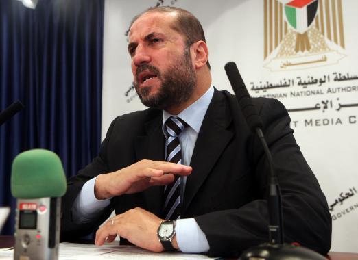 الهباش: حركة حماس لن تأتي للمصالحة إلا مرغمة و بالسلاسل وهناك الكثير من الأشياء يمكن أن نقوم بها