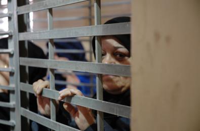 المحررة لمى البكري: الأسيرات يطالبن شعبنا بتحريرهن وإنهاء معاناتهن داخل سجون الاحتلال