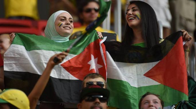 الضفة الغربية هل سيحكمها الأردن؟