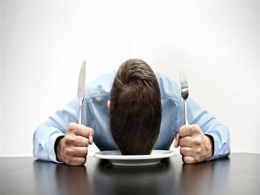 هل جربت الامتناع عن الطعام لـ 3 أيام؟.. هذا ما يحدث لجسمك