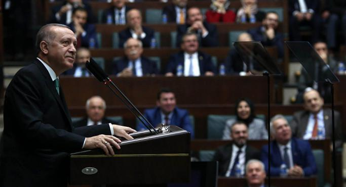 مع تصاعد أزمة الاقتصاد.. هل يخسر حزب أردوغان المدن الكبرى في الانتخابات البلدية؟