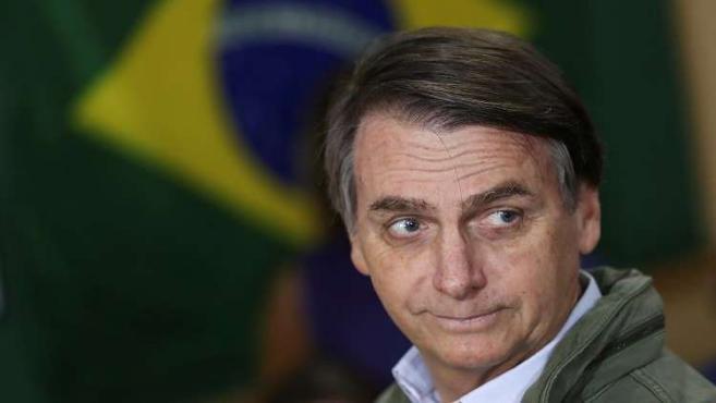 رئيس البرازيل سيزور تل أبيب قبل أسبوع من الانتخابات الإسرائيلية