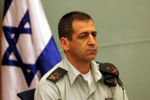 كوخافي: الجيش الإسرائيلي سيواصل العمل على جميع الجبهات