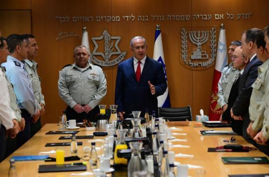 الإذاعة الإسرائيلية: لم يتخذ قرار بعد حول تحويل أموال المنحة القطرية إلى غزة