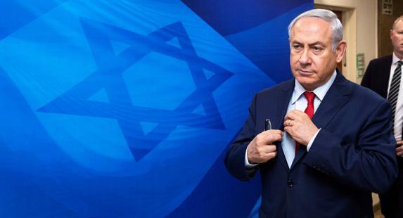 صحيفة عبرية تكشف عن الدولة العربية التي سيزورها نتنياهو قريباً