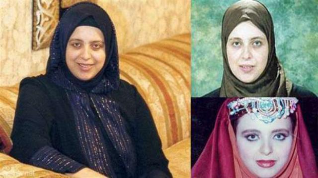 عبير الشرقاوي تكشف تفاصيل تعرضها للنصب من الفنان محمد سعد