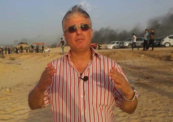 مزهر: التوصل لاتفاق بشأن معتقلي الحراك الشعبي في قطاع غزة