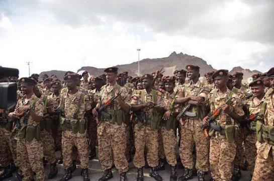 الذهب يشعل معركة بين تشاديين وسودانيين