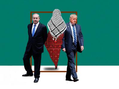"""الكشف عن تفاصيل جديدة لـ """"صفقة القرن"""" وغزة خارجها"""