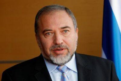 ليبرمان : لن أتقبل حقيقة سير هنية بحرية في قطاع غزة دون خوف