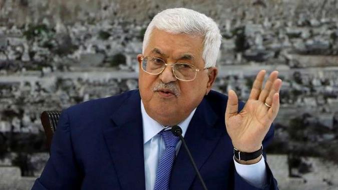 الرئيس عباس يصل إلى نيويورك لتسلّم رئاسة مجموعة الـ 77 + الصين