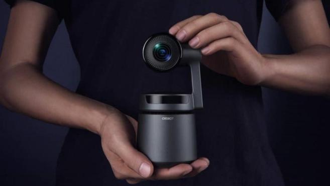 هذه أذكى كاميرا في العالم