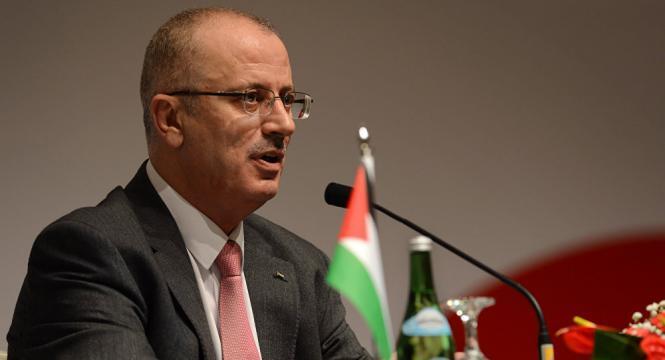 رئيس الوزراء يتحدث عن رواتب موظفي السلطة بغزة وتفاصيل قانون جديد للتقاعد