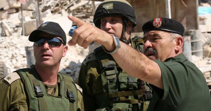 مسؤولون أمنيون يؤكدون التزامهم بالتنسيق الأمني مع إسرائيل