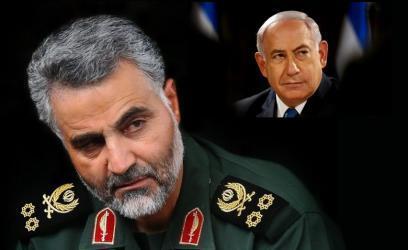 سليماني: الرد الإيراني في عمق إسرائيل سيؤدي لإسقاط نتنياهو