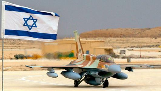 نتنياهو يعلن قصف إسرائيلي استهدف مستودعات أسلحة إيرانية قرب مطار دمشق