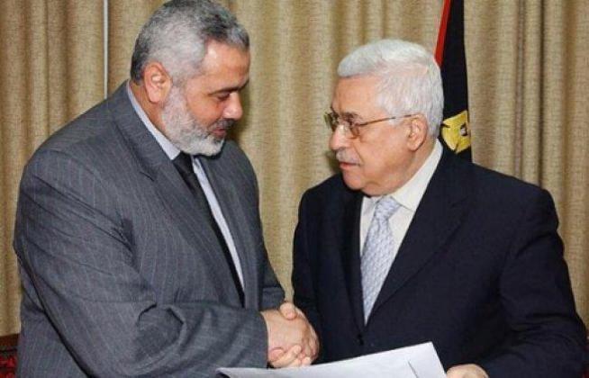 معاريف: هكذا ينظر أبومازن وحماس للانتخابات الإسرائيلية