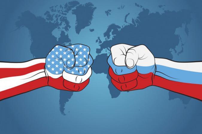 مشروع قانون أمريكي حول فرض عقوبات جديدة ضد روسيا