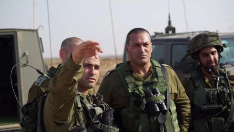 أيال زامير: نمر بمرحلة أمنية حساسة مع غزة وسوريا ولبنان