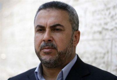 إسماعيل رضوان: نعد العدة لرفع زخم مسيرات العودة