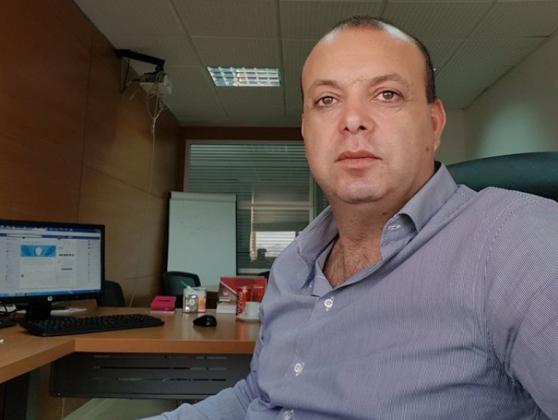 القواسمي: من المؤسف جدا أن لا يعترف فلسطيني بمنظمة التحرير