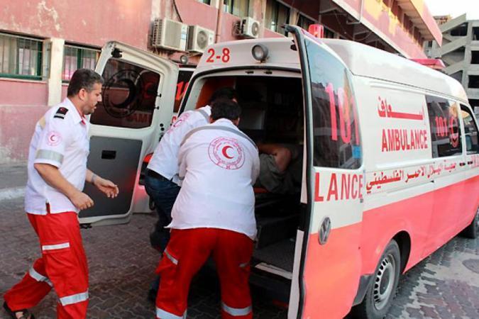 قلقيلية.. مصرع مواطن واصابة 7 جراء حادث سير مروع