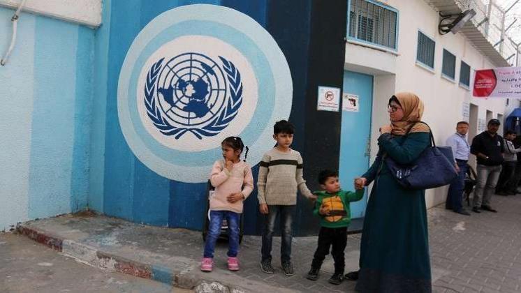 الخارجية الإسرائيلية توضح حقيقة طلبها من ألمانيا زيادة المساعدات للأونروا