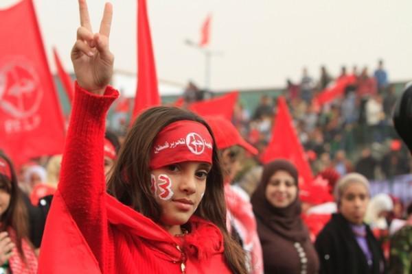 الجبهة الشعبية تعلن موقفها من المشاركة بالحكومة الفصائلية