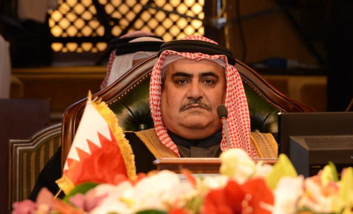 البحرين: التطبيع مع إسرائيل سيتحقق نهاية الأمر