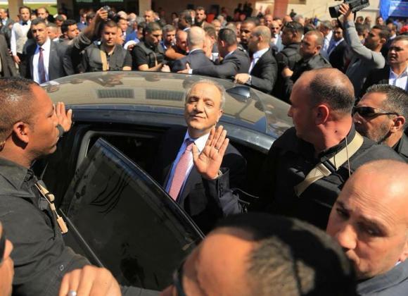 """يمثلها اللواء ماجد فرج.. فلسطين تشارك لأول مرة بـ """"مؤتمر ميونخ للأمن"""""""