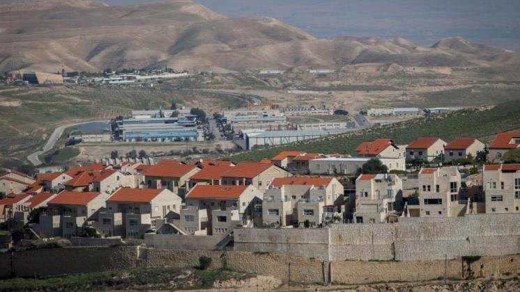 الاحتلال يصادق على بناء 4 آلاف وحدة استيطانية جديدة في القدس
