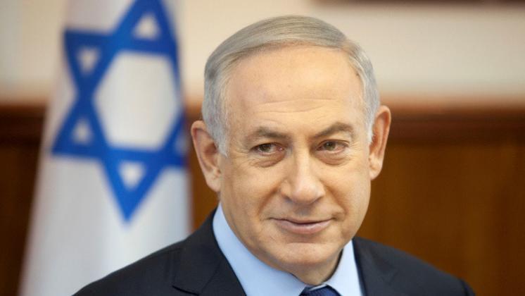 """نتنياهو: بعض الدول العربية لا تنظر لـ """"إسرائيل"""" كعدو"""
