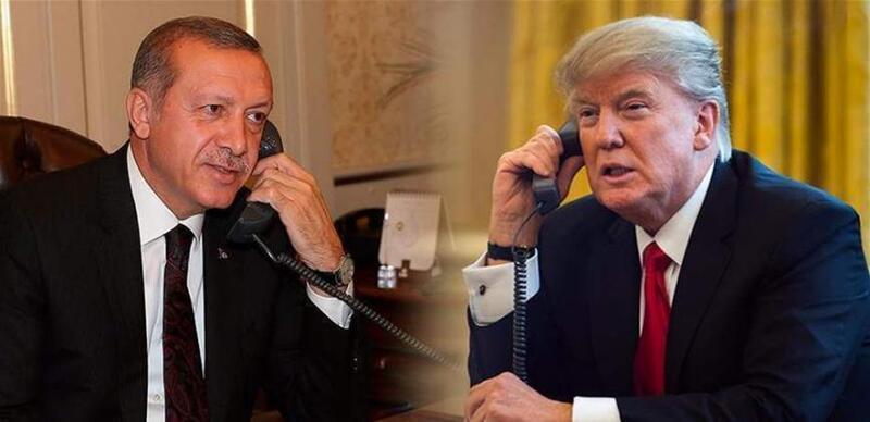 أبرزها الانسحاب من سوريا.. 3 اتفاقات جديدة بين ترامب وأردوغان