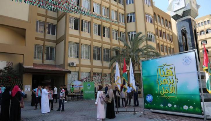 """بعد استقالة عميد كلية الشريعة في جامعة الأزهر بسبب """"الاختلاط"""".. الجامعة توضح"""