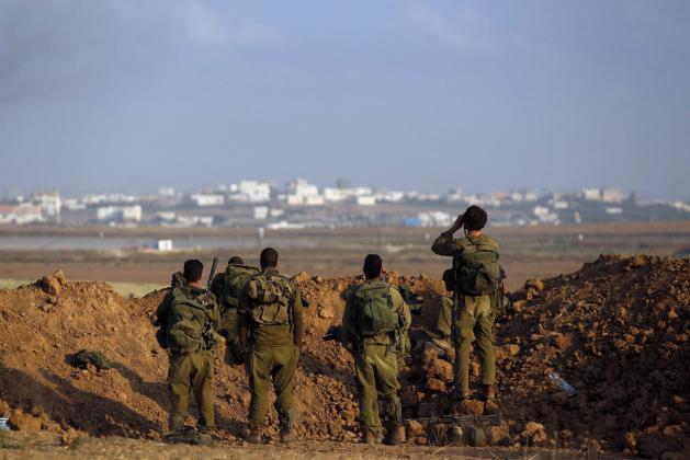 جيش الاحتلال يتخذ إجراءات بغلاف غزة تحسبا لإطلاق صواريخ