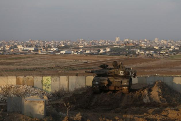 إسرائيل تهدد غزة مجددا: حرب جديدة رغم الانتخابات في ظل التصعيد على الحدود