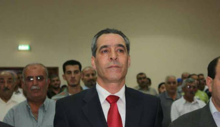 """في رسالة تهديد لـ """"حماس"""".. الشيخ: سنتخذ إجراءات جديدة حول وجودها على الساحة الفلسطينية"""